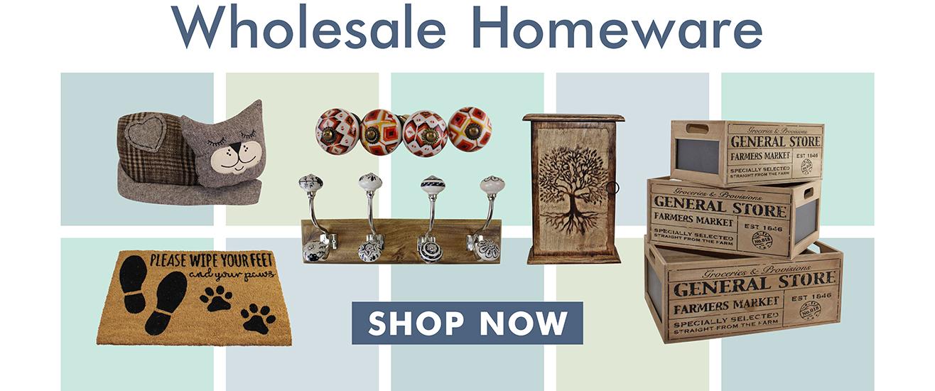 Wholesale Homeware