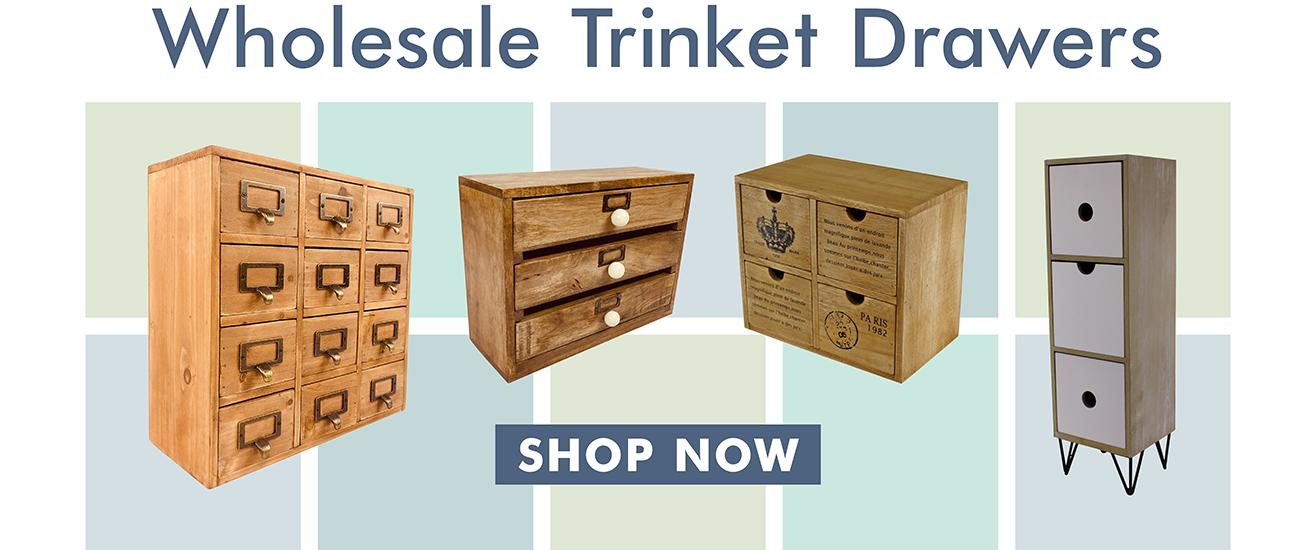 Wholesale Vanity Cases